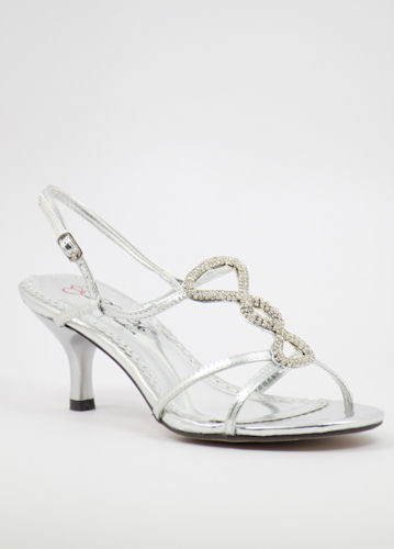 2 Silver Heels OuTnQY5g