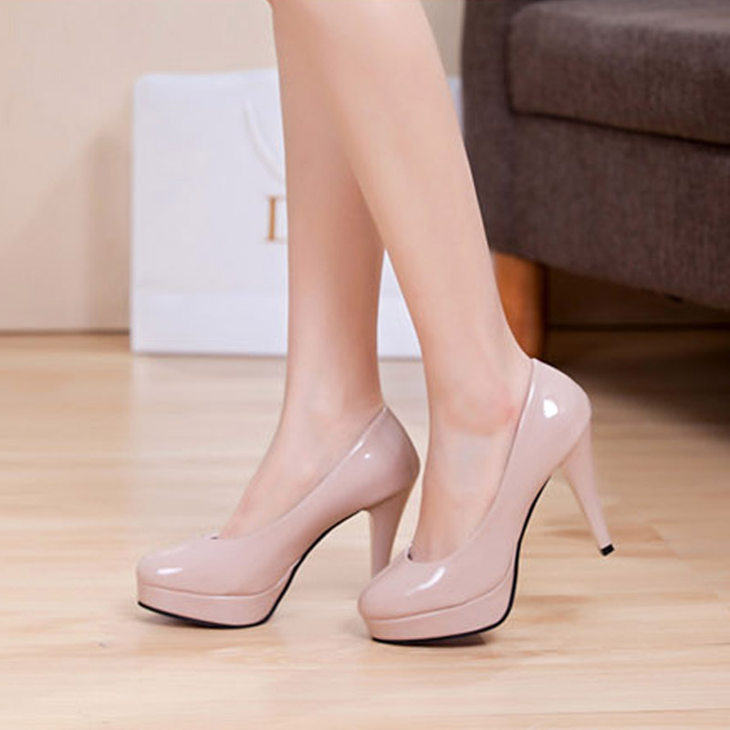 3 In High Heels Ul66RFcp