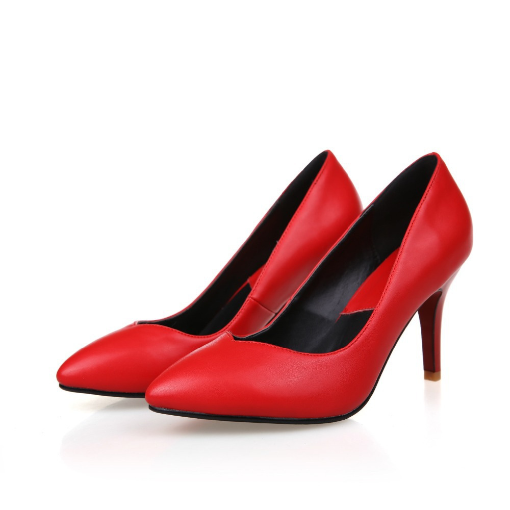 3 Inch Red Heels pZ4Uw0of