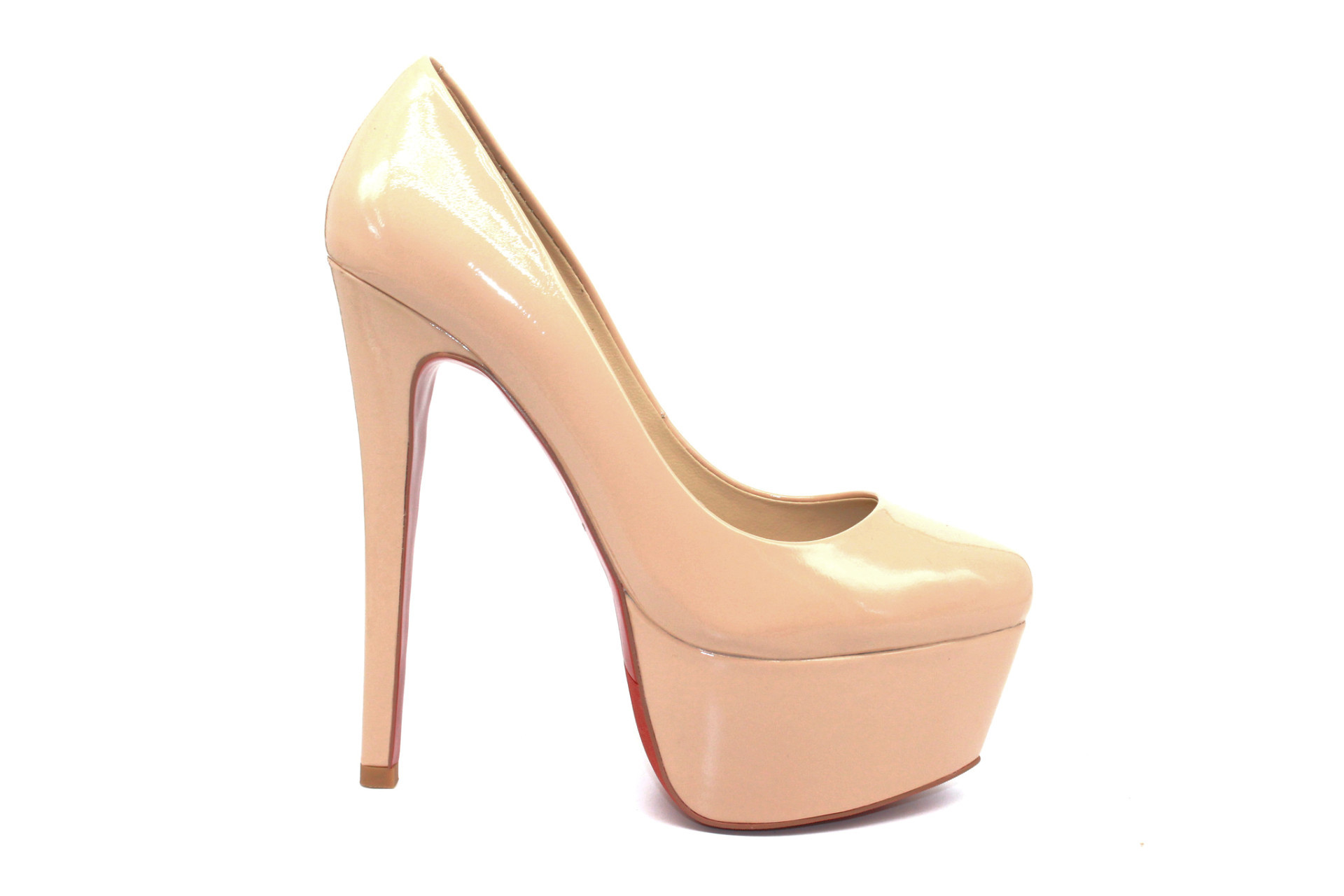 6 Inch Nude Heels 7HqMivh0