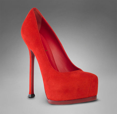 All Red Heels 41aI35nn