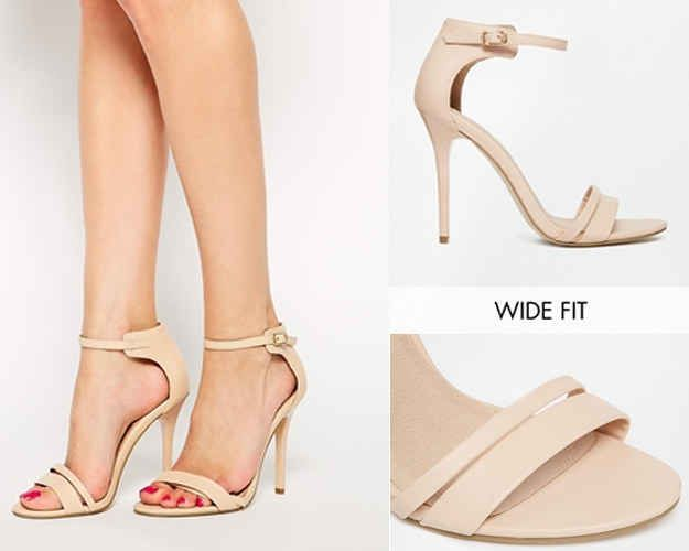 Ankle Strap Heels For Wide Feet gsDaRr8p