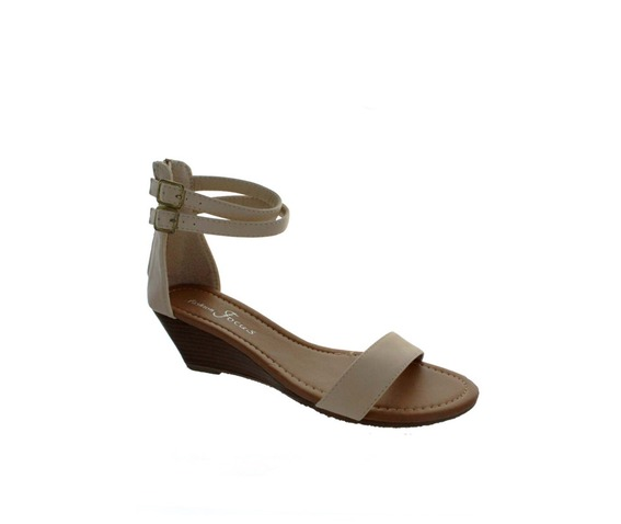 Ankle Strap Sandals Low Heel eaiC9bdp