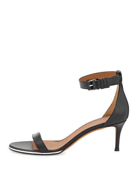 Ankle Strap Sandals Low Heel urUWCz7O