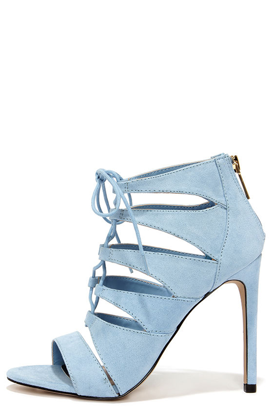 Baby Blue Heels S15cw2pa