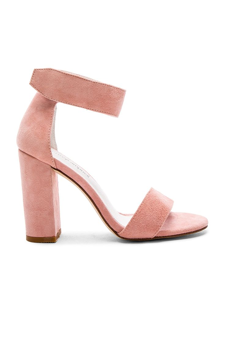 Baby Pink Heels 3PGTBKd7