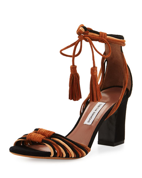 Black And Brown Heels xIiv1Lal