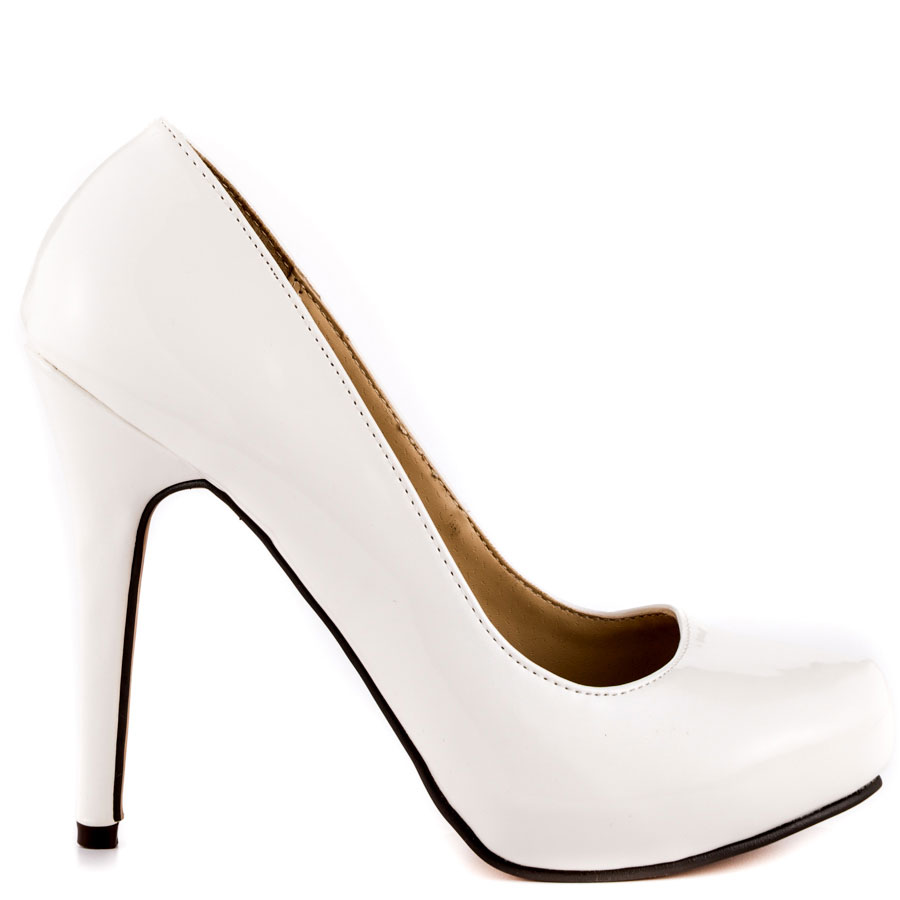 Black And White Pumps 3 Inch Heel taNCsHhU