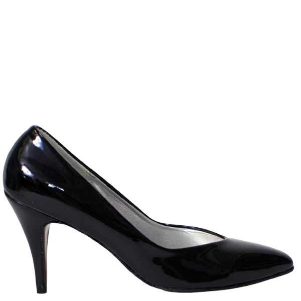 Black And White Pumps 3 Inch Heel viFT6Ggv