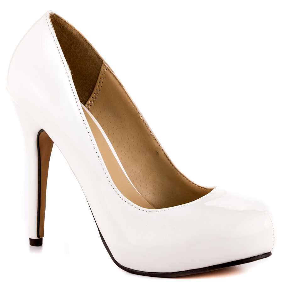 Black And White Pumps 3 Inch Heel yMuBTjhK