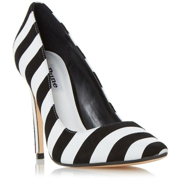 Black And White Shoes Heels i0Juvhb3