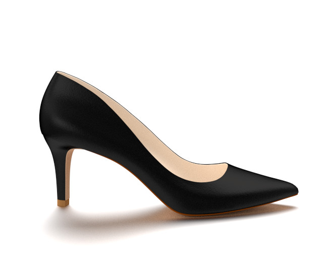 Direct Heel Black Direct Black Pumps Black Pumps Heel fI6gyYb7mv