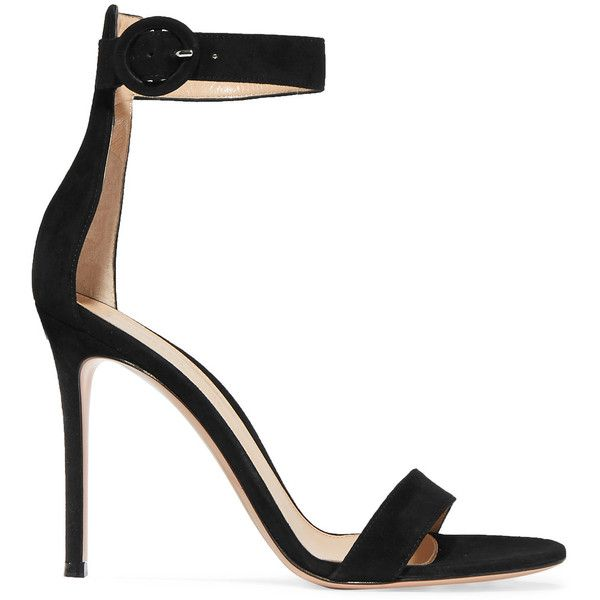 Black Strappy Sandals Heels yWKhSArj