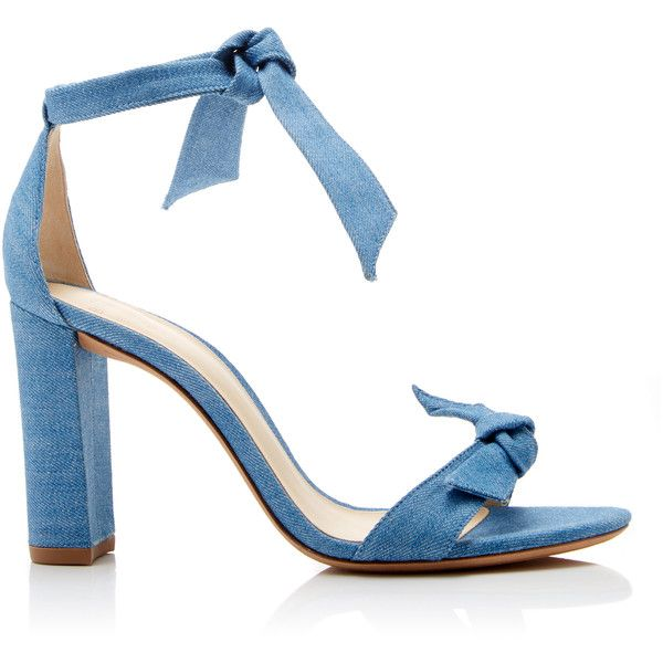 Blue Sandals With Heels 5TvcIqsA