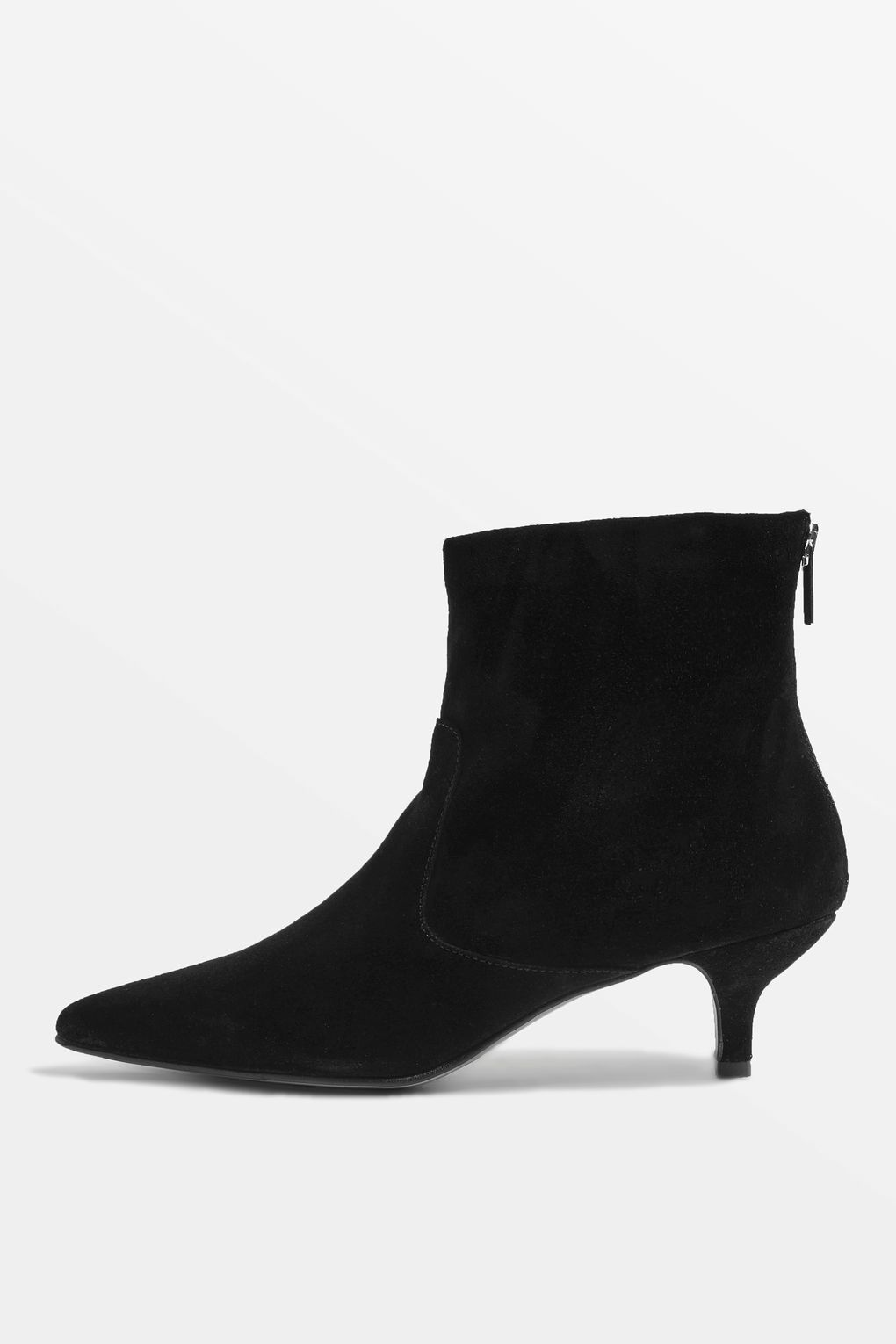 Boots With Kitten Heel 9cL9GDrB