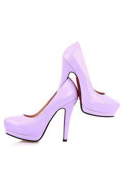 Bright Purple Heels t5Sq2RDa