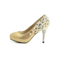 Cheap Gold Heels For Prom 0fCWCiwk