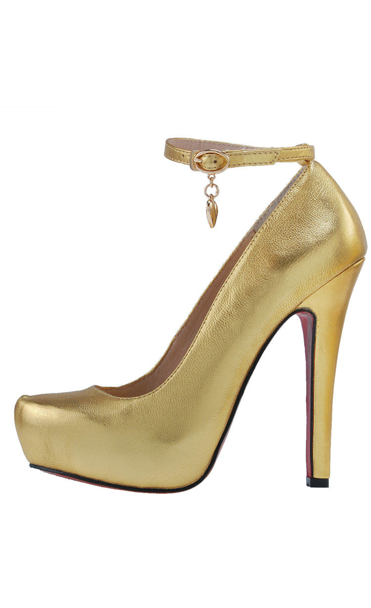 Cheap Gold Shoes Heels KcDoQYGf