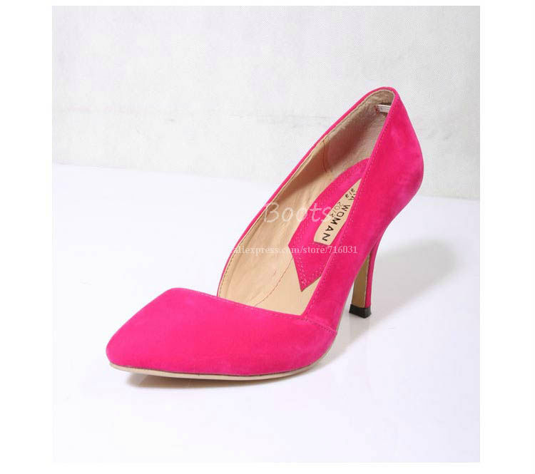 Cheap Hot Pink Heels v2gfs2rM