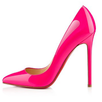 Cheap Hot Pink Heels SG7ZFD8B