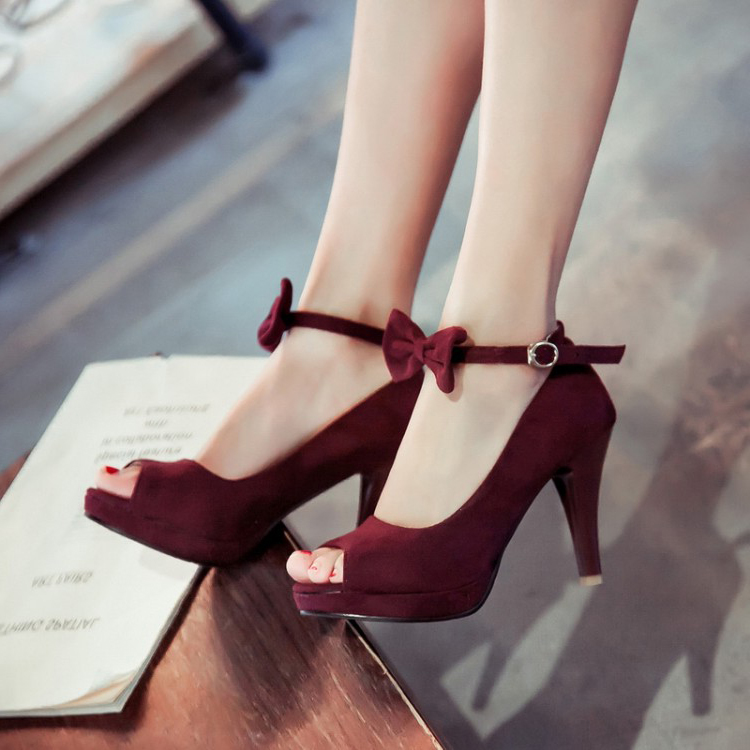 Cheap Peep Toe Heels iWPWUkCc