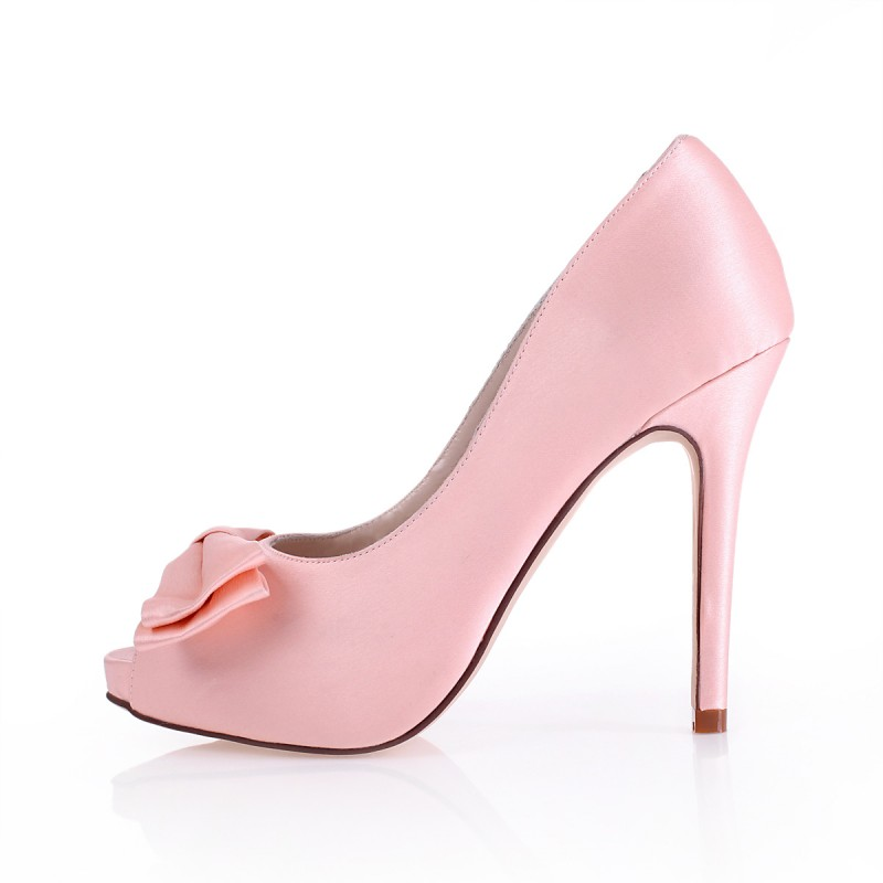 Cheap Pink High Heels 8TqR0BD5