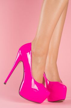 Cheap Pink High Heels WEjdn1IX