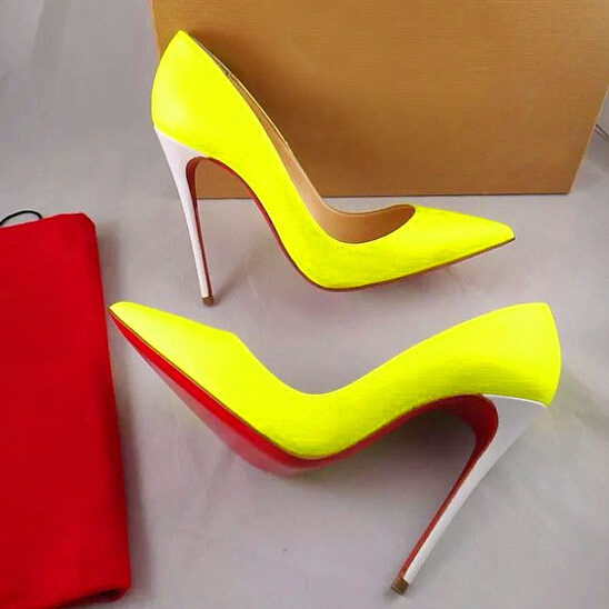 Cheap Yellow Heels q9MzTqPz