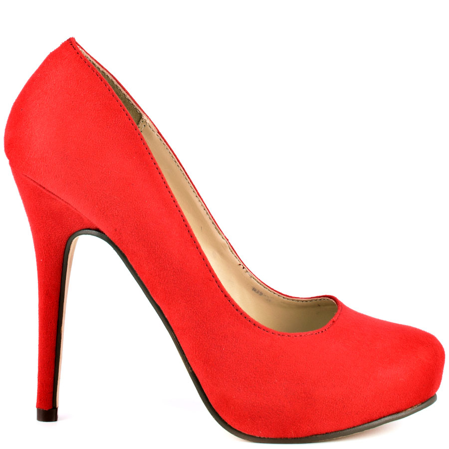 Cherry Red Heels VhOG92Vb