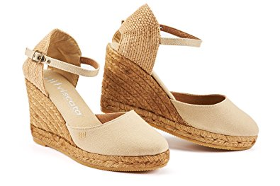 Closed Toe Wedge Heels mDSCfjqS
