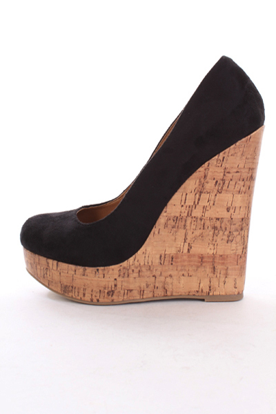 Closed Toe Wedge Heels L6FBgXHi