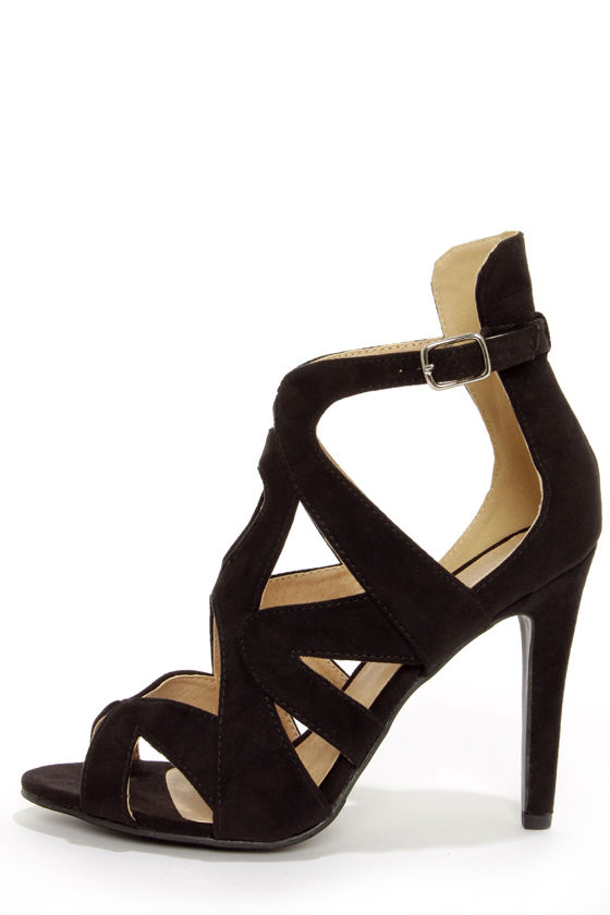 Cute Strappy Heels 9NH6niWm