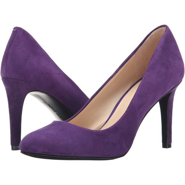 Dark Purple Heels 2lu4iK9l