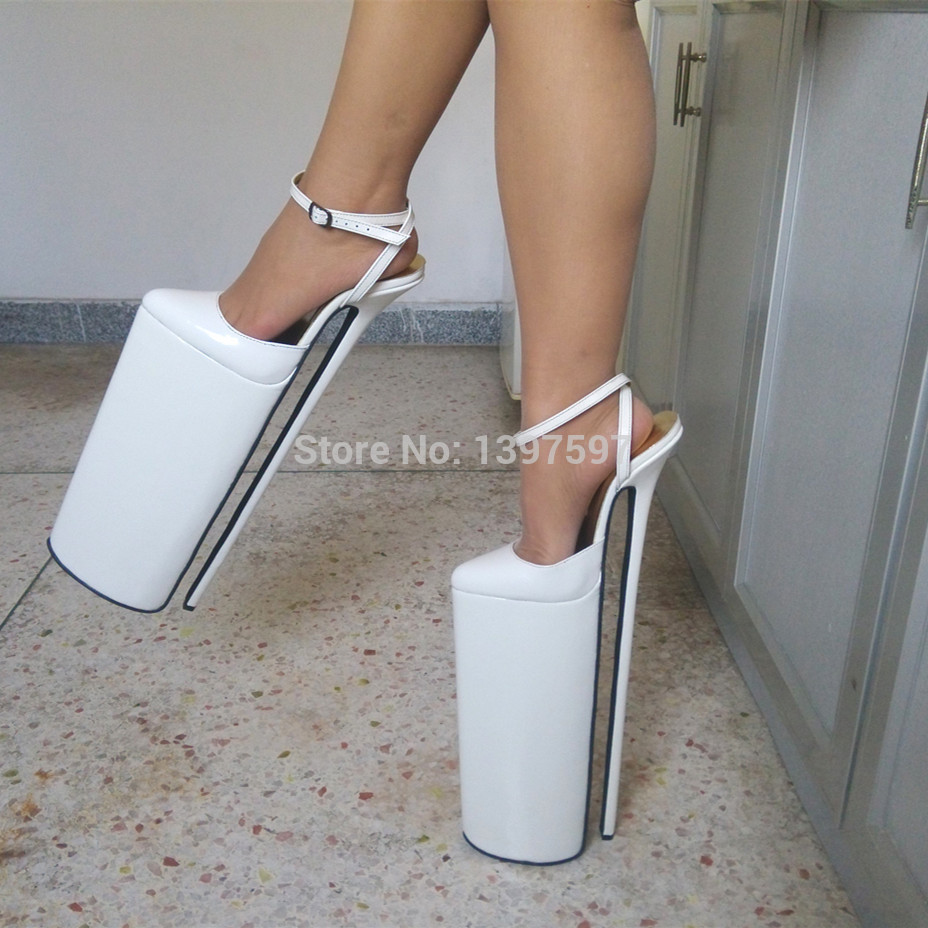 Extreme High Heel Shoes vBzIlS0W