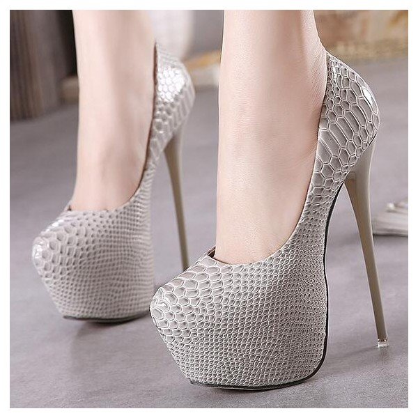 Extreme High Heel Shoes zWJTgn6O