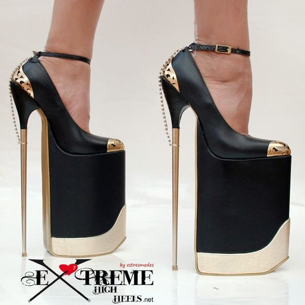Extreme High Heel Shoes toiNzz3p