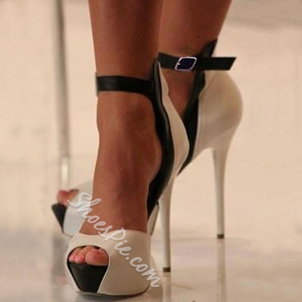 Fashion High Heels EiNp7o93