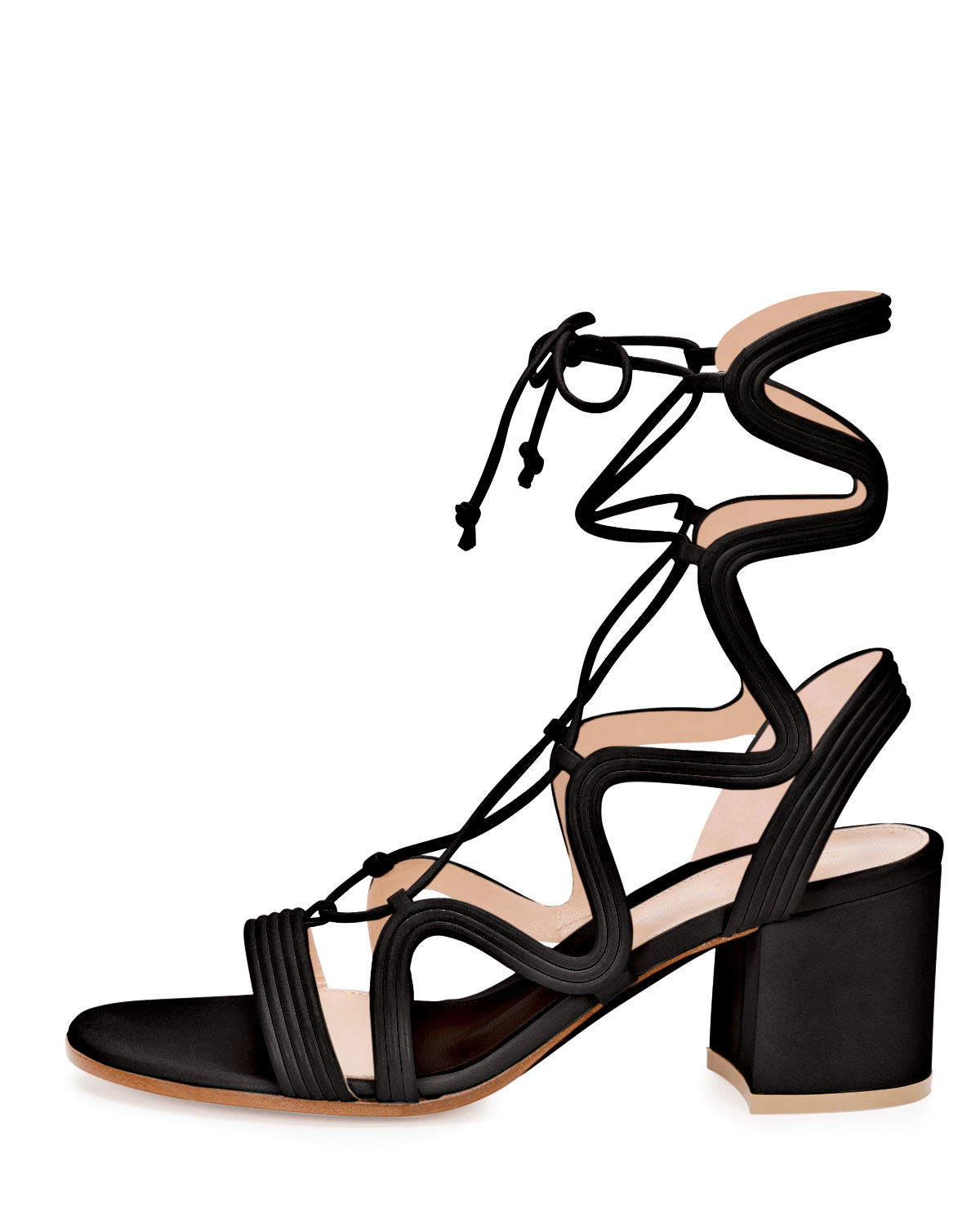 Gladiator Sandals With Small Heel Pt3dXwCY