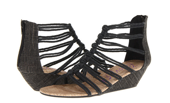 Gladiator Sandals With Small Heel GVd1opZM