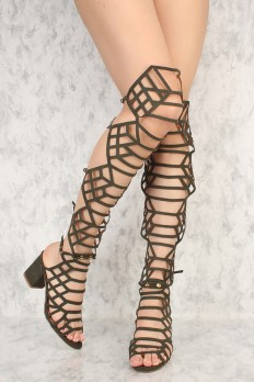 Gladiator Shoes Heels rZKPHkeD