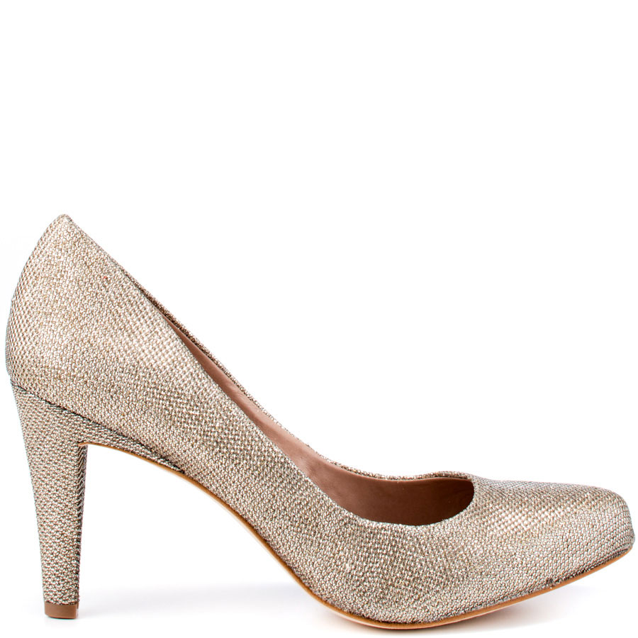 Gold And Silver Heels F3Q5BbFQ