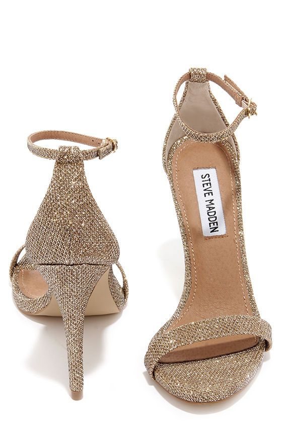 Gold Heels For Wedding 5QSi6YGv