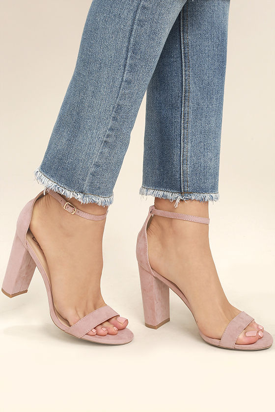 Heels Ankle Strap nnVpms91