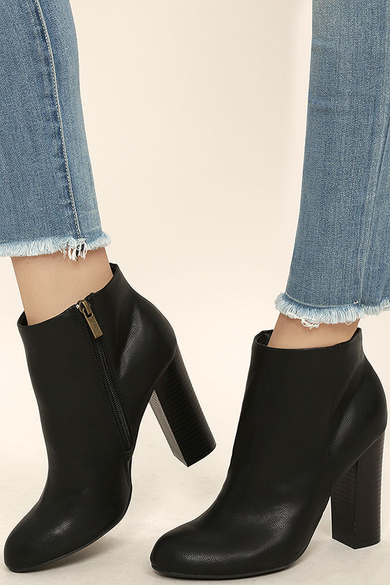 High Heel Ankle Boots 3NkPG4tw