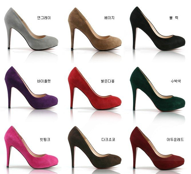 High Heel Brands QOUGGwV0
