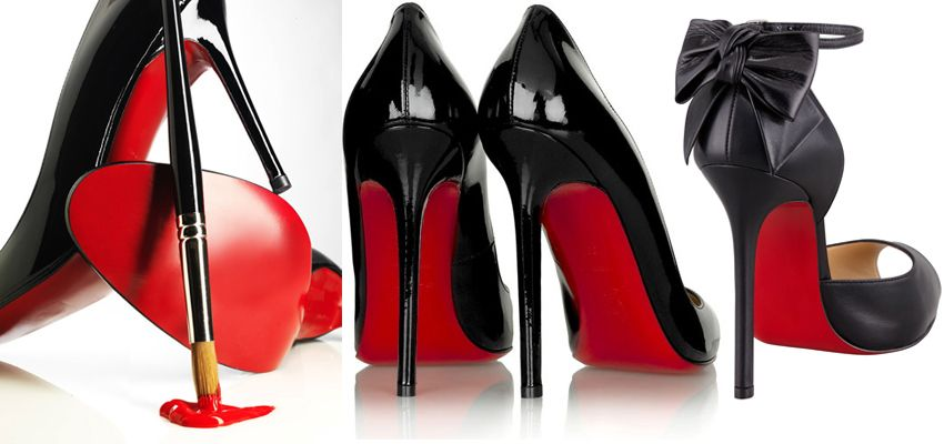 High Heel Shoes With Red Soles vpI93UmS