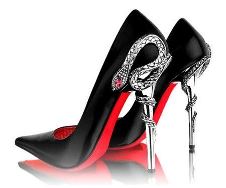 High Heel Shoes With Red Soles dPsz9djH