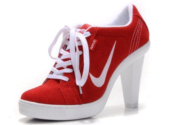 High Heel Sneakers jc7ZHEYK