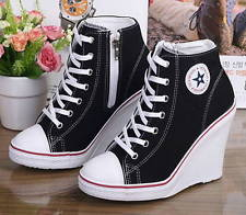 High Heel Sneakers 8u7tHXLb