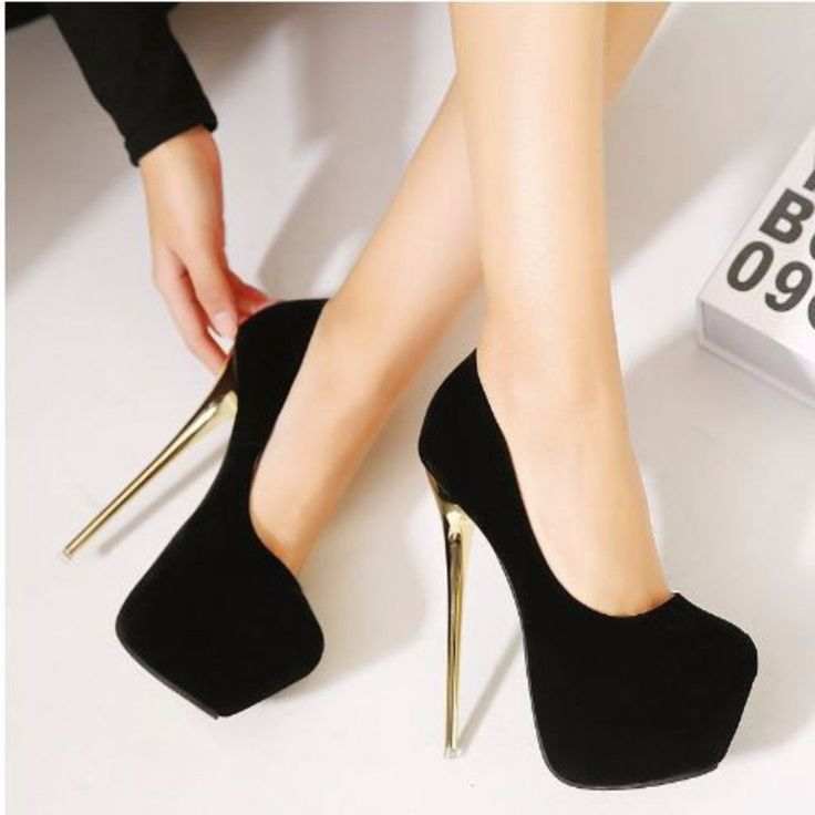 High Heels High ISpfvVow